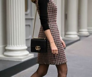 classy, fashion, and elegance image