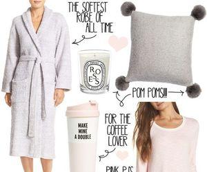 chill, fashion, and pajamas image