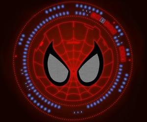Marvel, spider man, and fond d'écran image