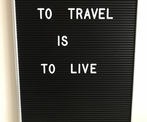 black, live, and quote image