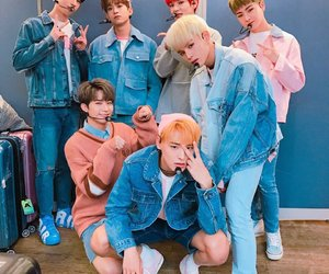 korean and victon image