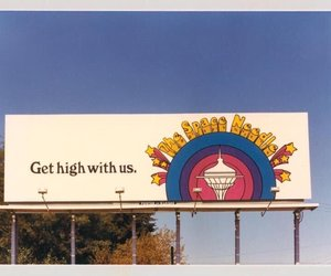 70s, high, and billboard image
