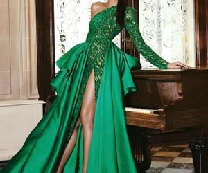 clothes, moda, and fashion dress image