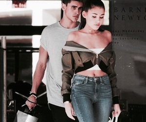 Relationship, jackgilinsky, and jadison image
