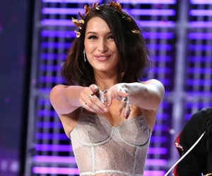 bella hadid and Victoria's Secret image