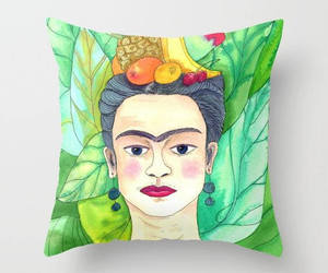 be yourself, frida kahlo, and apartment decor image