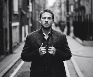 Charlie Hunnam, handsome, and Hot image