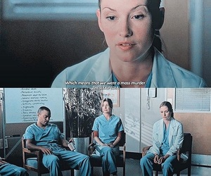 lol, lexie grey, and little grey image
