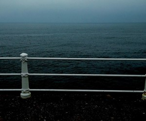 infinit, sea, and perfect image