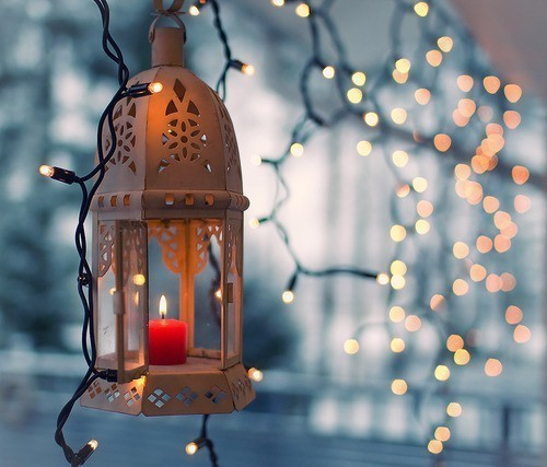 light, candle, and christmas image