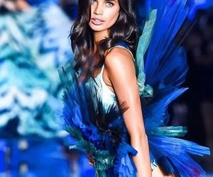 Victoria's Secret and sara sampaio image