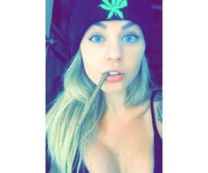 dz and weed image