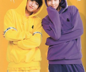 rm, kook, and bts image
