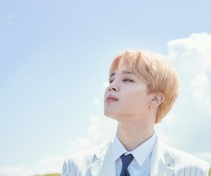 bts, park jimin, and season's greetings image