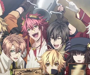 code realize and sousei no himegime image