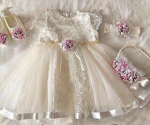 bebes, dress, and moda image