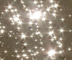 light, glitter, and sparkle image