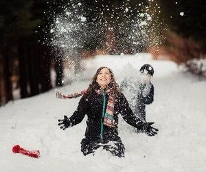 adventure, christmas, and fun image