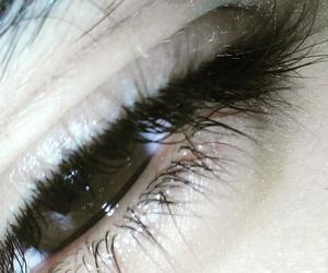 bonjour, dz, and eyes image