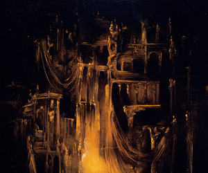 art and Phantom of the Opera image