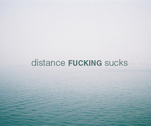distance, text, and words image
