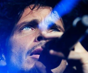 chris cornell, music, and love image