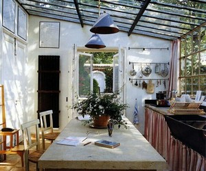 aesthetic, interior design, and alternative image