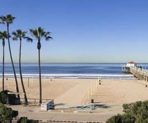 beaches, california, and favorites image