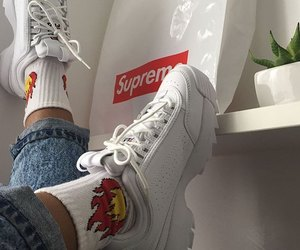 shoes, aesthetic, and style image