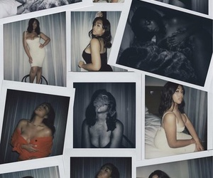 fashion, woods, and kyliejenner image