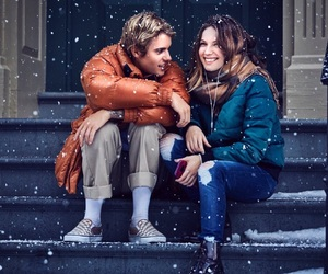 justin bieber, friends, and beliebers image