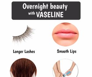 beauty and vaseline image