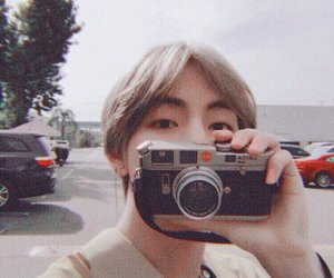 handsome, photograph, and bts image