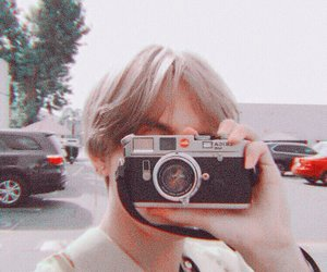 beautiful, bts, and photograph image