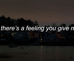 quotes, aesthetic, and feelings image