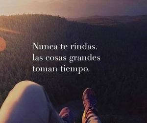 frase, never, and español image