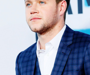 american music awards, niall horan, and one direction image