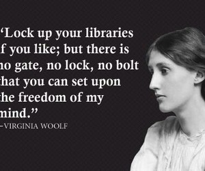 quotes and virginia woolf image