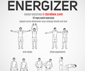 workout and darebee image