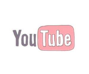 youtube, overlay, and video image