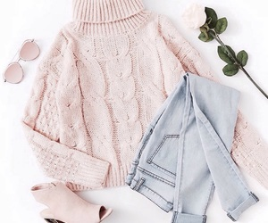 girl fashion style, girly inspiration, and accessories tumblr image