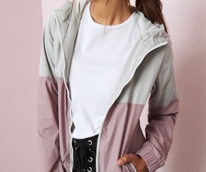 apparel, fall, and winter image