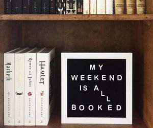 books, bookshelves, and photography image