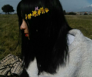 foto, flores, and naturaly image