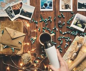 coffee, tea, and photo image