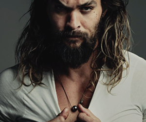 jason momoa, justice league, and game of thrones image