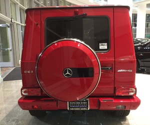 car, limited edition, and mercedes image