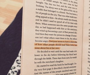 book, paulo coelho, and book lover image