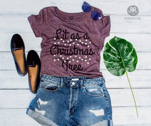 casual fashion, etsy, and for women image