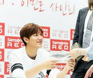 actor, lee min hoo, and model image